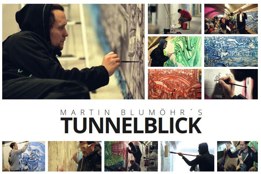 Dokumentarfilm Tunnelblick